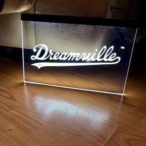 DREAMVILLE LED NEON LIGHT SIGN 8x12